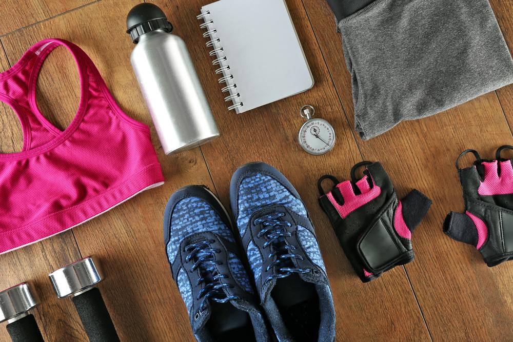 Kläder för träning
